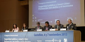 I Congreso internacional de seguridad publica y smart cities